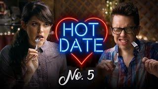 Why Did I Order the Shit Salad? (Hot Date)