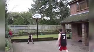 The Best BASKETBALL Idiot !!  [Funny Fail Compilation] #2