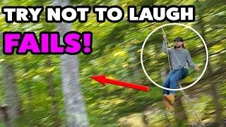 TRY NOT TO LAUGH - Funny Fails Edition - MAY 2017 | The Best Fails Weeekly - TNTL Challenge
