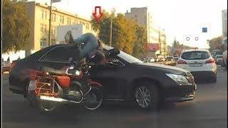 Special ULTIMATE IDIOT CRAZY DRIVERS,FUNNY, AMAZING DRIVING FAILS AUGUST 2017
