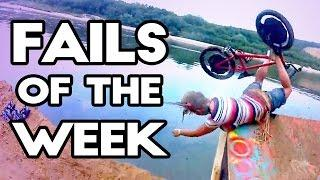 Fails of the Week - MARCH 2017 - WEEK 1 | Funny Fail Compilation
