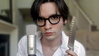 Serial Killer Victim Role Play (Cringey ASMR)