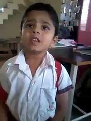 Story of Every School Kid! Funny Prank