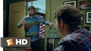 Funny People (2/10) Movie CLIP - Randy Kills It (2009) HD