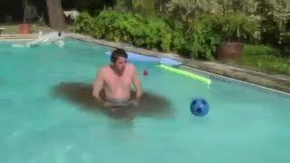 Pool Fails Compilation || FailArmy