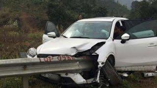 ULTIMATE IDIOT CRAZY DRIVERS,FUNNY, AMAZING DRIVING FAILS APRIL 2017