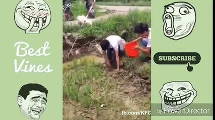 Funny Videos 2017 - Best Prank Whatsapp Fu