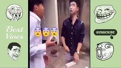 Funny Videos 2017 - Best Prank Whatsapp Fuẻgvwrg