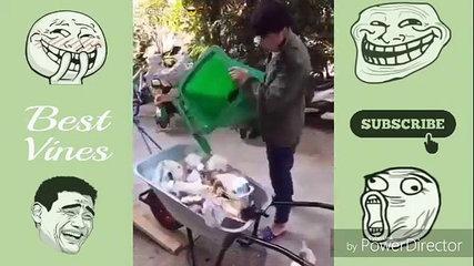 Funny Videos 2017 - Best Prank WhatsaTry N