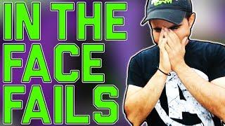 In the Face Fails: That hurt! (August 2017) || FailArmy
