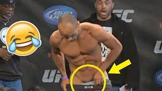 New 2017 Funny Boxing/UFC #2: Fails l Bloopers l Dubmest