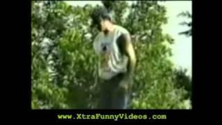 Funny idiots accidents - XtraFunnyVideos.com