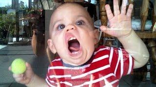 Cute funny kids and toddlers just never fail to amuse us - Funny child compilation