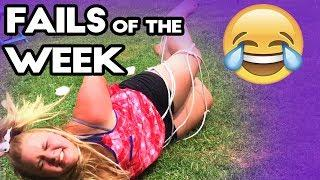 Fails of the Week - AUGUST Week 3 - 2017 | Funny Viral Weekly Fail Compilation | The Best Fails