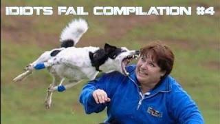 IDIOTS #4 ★ Idiots FAIL COMPILATION #(4)