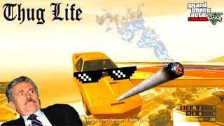 GTA 5 Thug Life Fail & Win Compilation #175 (GTA V Funny Moments)