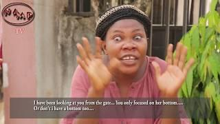 BEAUTIFUL WOMAN(COMEDY SKIT) (FUNNY VIDEOS) - Latest 2018 Nigerian Comedy| Comedy Skits|Naija Comedy