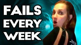 Fails Every Week - SEPTEMBER Week 1 - 2017 | Viral Weekly Fail Vine Compilation | The Best Fails