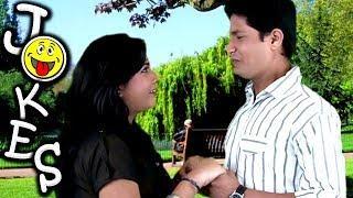 Prem Mhanje Kay | प्रेम म्हणजे काय | Funny Lover | Marathi Latest Jokes