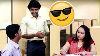 पापा HDFC के मालिक है | Funny Man | Hindi Latest Comedy Jokes