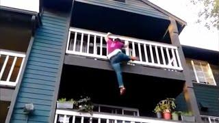 Ultimate Idiots Doing Stupid Things 2015 Compilation (HD Video)