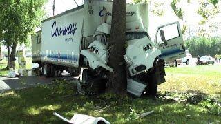 Car Crash Compilation 2017 Stupid Idiot Drivers Russian Fails Dashcam Accidents