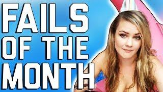 Stop Tripping: Fails of the Month (August 2017) || FailArmy