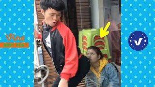 Funny Videos 2017 ● People doing stupid things P71