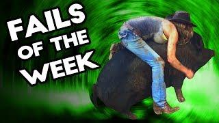 Fails of the Week - JULY Week 1 - 2017 | Funny Weekly Fail Compilation | The Best Fails Montage
