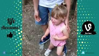 TRY NOT TO LAUGH   Funny Vines Fails Compilation 2016    People Doing Stupid