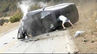 Ultimate IDIOT FUNNY DRIVERS, CRAZY FUNNY May FAILS 2017
