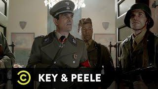 Key & Peele - Awesome Hitler Story