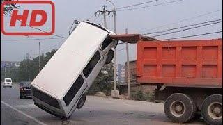 ★Video Car Crash 2017 ║  Ultimate IDIOT FUNNY DRIVERS, CRAZY FUNNY FAILS 2017