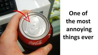 Funny People Sharing The Most Annoying Things Ever