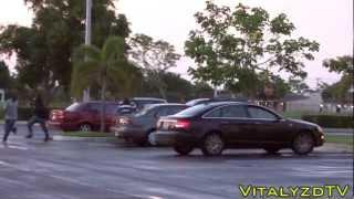 Miami Zombie Attack Prank!