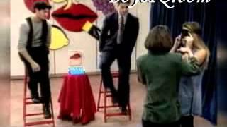 Kissing Games  high defination fun video college humor prank april fools jokes for kids pranks for