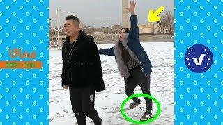 Funny Videos 2017 ● People doing stupid things P79