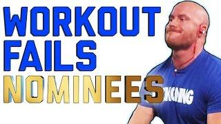 34 Workout Fail Nominees: FailArmy Hall Of Fame (April 2017)