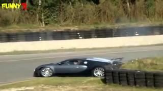 Super Car Driver Idiots Compiltion 2016 - Funny Car Crashes and Fail.mp4