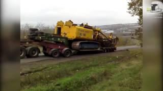 Extreme Truck Fails Stupid Drivers 2017 Idiot Compilation New SHocking Moments