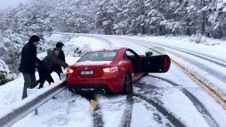 Ultimate Winter IDIOT Drivers Fails, CRAZY, FUNNY WINTER DRIVING FAILS WEEK 3 MARCH 2017