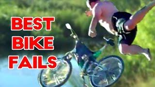 Best Bike Fails of 2016 | Funny Fail Compilation