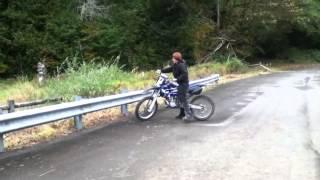 Idiots on dirt bikes -stupid people official