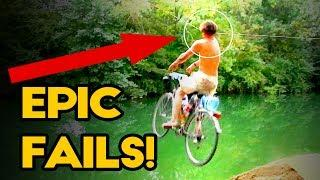 EPIC FAILS! MAY 2017 Week 4 | Funny Fail Compilation - The Best Fails