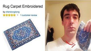 Funny People Who Deeply Regret Shopping Online