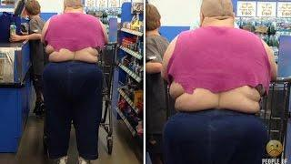 TOP 30 FUNNY PEOPLE OF WALMART