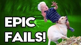 Best EPIC FAILS of February 2017 Week 1| Funny Fail Compilation