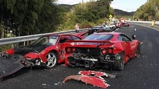 Ultimate Idiot Funny Driving Fail Crash Accident Compilation 2017