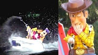 TOP FUNNY DISNEY FAILS PT 4 | ULTIMATE DISNEY FALL & DISNEY FAIL COMPILATION