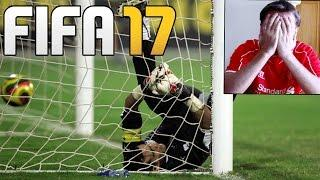 FUNNIEST GOALKEEPER EPIC FAIL OF THE SEASON! | WHAT AN IDIOT! | FIFA 17 Fails & Funny Moments